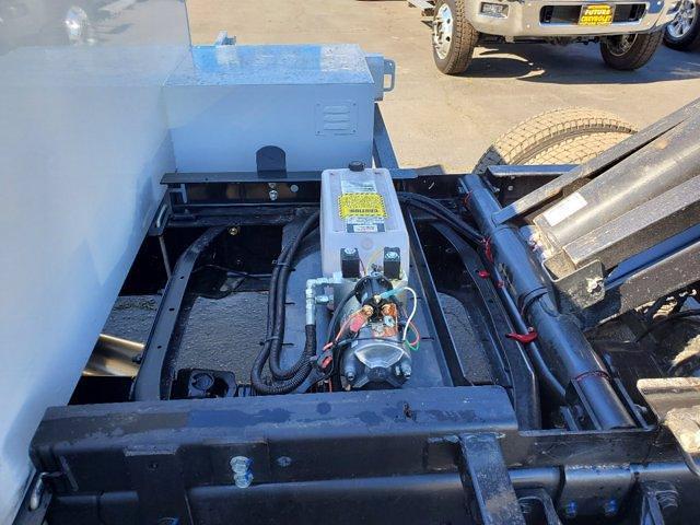 2020 Chevrolet Silverado 5500 Crew Cab DRW 4x2, Chipper Body #C41318 - photo 73