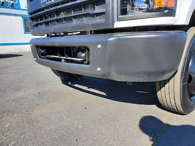 2020 Chevrolet Silverado 5500 Crew Cab DRW 4x2, Chipper Body #C41318 - photo 11