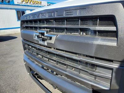 2020 Chevrolet Silverado 5500 Crew Cab DRW 4x2, Chipper Body #C41318 - photo 12