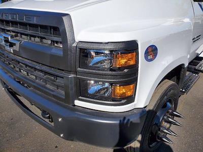 2020 Chevrolet Silverado 5500 Crew Cab DRW 4x2, Chipper Body #C41318 - photo 13