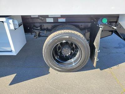 2020 Chevrolet Silverado 5500 Crew Cab DRW 4x2, Chipper Body #C41318 - photo 28