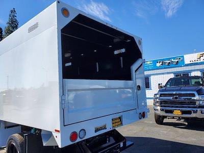2020 Chevrolet Silverado 5500 Crew Cab DRW 4x2, Chipper Body #C41318 - photo 30
