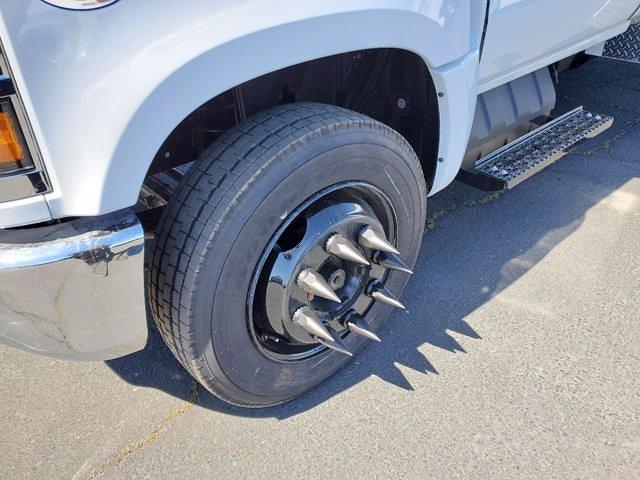 2021 Chevrolet Silverado 5500 Regular Cab DRW 4x2, Scelzi Combo Body #C41395 - photo 16