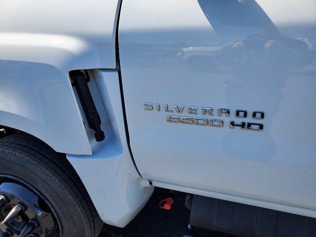 2021 Chevrolet Silverado 5500 Regular Cab DRW 4x2, Scelzi Combo Body #C41395 - photo 18