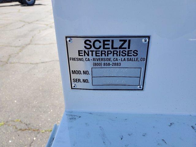2021 Chevrolet Silverado 5500 Regular Cab DRW 4x2, Scelzi Combo Body #C41395 - photo 37