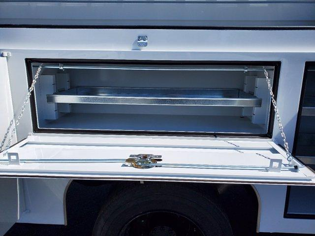 2021 Chevrolet Silverado 5500 Regular Cab DRW 4x2, Scelzi Combo Body #C41395 - photo 50