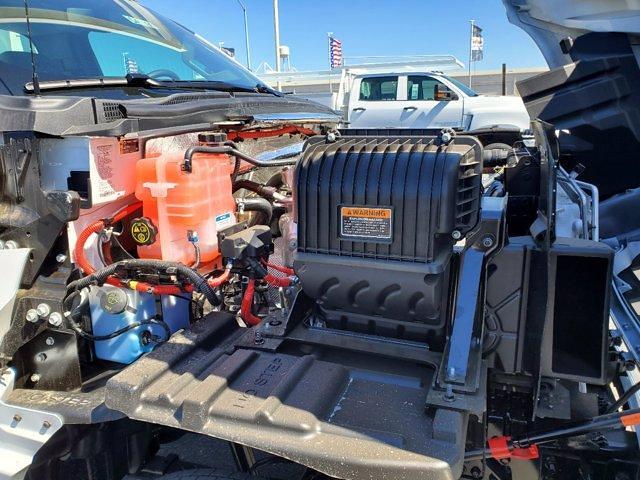 2021 Chevrolet Silverado 5500 Regular Cab DRW 4x2, Scelzi Combo Body #C41395 - photo 64