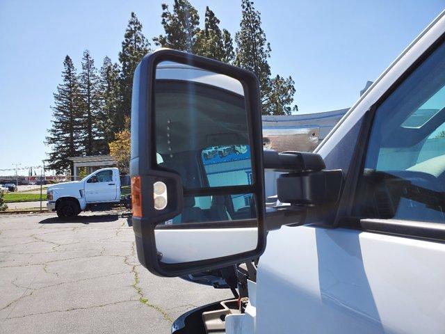 2021 Chevrolet Silverado 5500 Regular Cab DRW 4x2, Scelzi Combo Body #C41395 - photo 66
