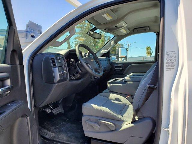 2021 Chevrolet Silverado 5500 Regular Cab DRW 4x2, Scelzi Combo Body #C41395 - photo 67