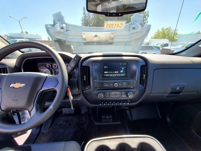 2021 Chevrolet Silverado 5500 Regular Cab DRW 4x2, Scelzi Combo Body #C41395 - photo 77