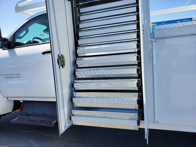 2021 Chevrolet Silverado 5500 Regular Cab DRW 4x2, Scelzi Combo Body #C41395 - photo 84