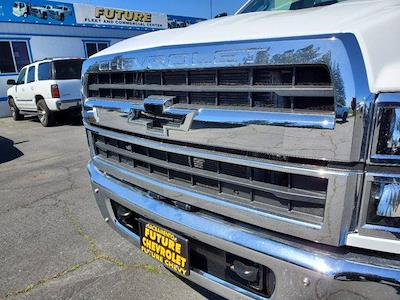 2021 Chevrolet Silverado 5500 Regular Cab DRW 4x2, Scelzi Combo Body #C41395 - photo 12