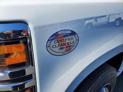 2021 Chevrolet Silverado 5500 Regular Cab DRW 4x2, Scelzi Combo Body #C41395 - photo 14