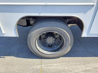 2021 Chevrolet Silverado 5500 Regular Cab DRW 4x2, Scelzi Combo Body #C41395 - photo 43
