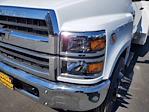 2021 Chevrolet Silverado 5500 Regular Cab DRW 4x2, Scelzi Combo Body #C41395 - photo 13