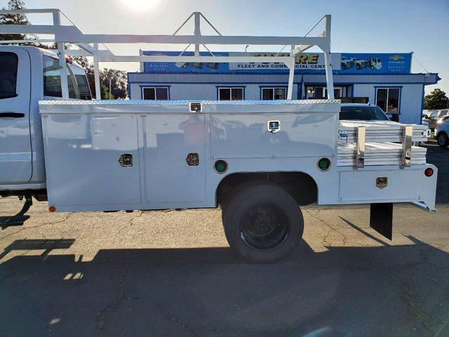 2021 Chevrolet Silverado 5500 Crew Cab DRW 4x4, Scelzi Combo Body #C41404 - photo 19