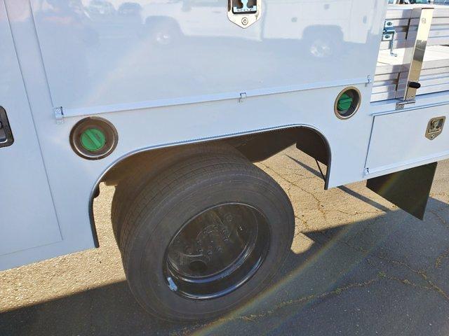 2021 Chevrolet Silverado 5500 Crew Cab DRW 4x4, Scelzi Combo Body #C41404 - photo 28