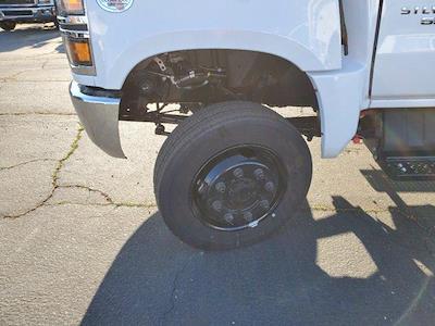 2021 Chevrolet Silverado 5500 Crew Cab DRW 4x4, Scelzi Combo Body #C41404 - photo 16