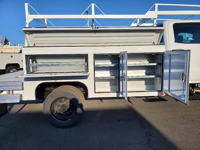 2021 Chevrolet Silverado 5500 Crew Cab DRW 4x4, Scelzi Combo Body #C41404 - photo 41