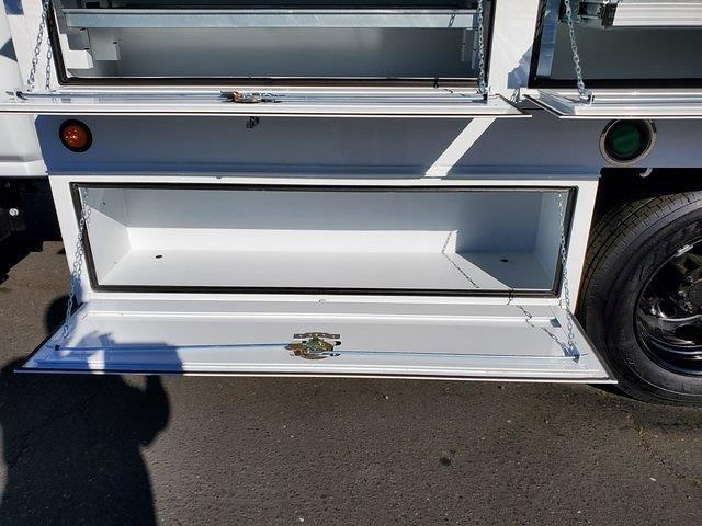 2021 Chevrolet Silverado 5500 Regular Cab DRW 4x2, Scelzi SCTFB Contractor Body #C41405 - photo 15