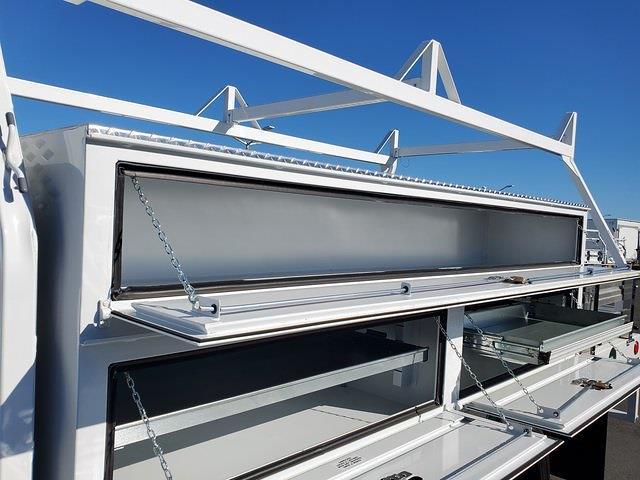 2021 Chevrolet Silverado 5500 Regular Cab DRW 4x2, Scelzi SCTFB Contractor Body #C41405 - photo 18
