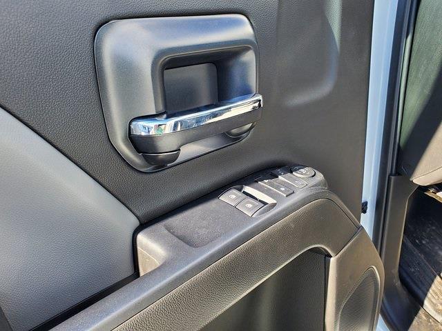 2021 Chevrolet Silverado 5500 Regular Cab DRW 4x2, Scelzi SCTFB Contractor Body #C41405 - photo 21