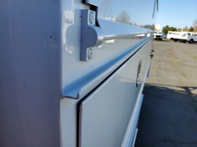 2021 Chevrolet Silverado 5500 Regular Cab DRW 4x2, Scelzi SCTFB Contractor Body #C41405 - photo 27