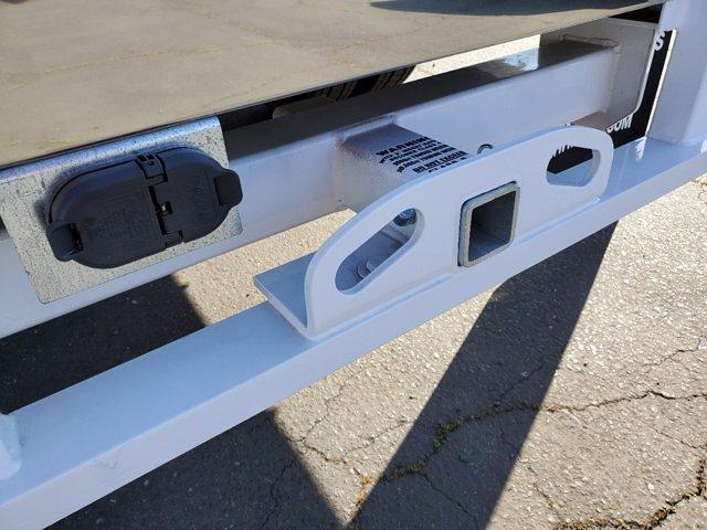 2021 Chevrolet Silverado 5500 Regular Cab DRW 4x2, Scelzi SCTFB Contractor Body #C41405 - photo 34