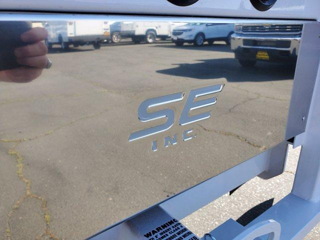 2021 Chevrolet Silverado 5500 Regular Cab DRW 4x2, Scelzi SCTFB Contractor Body #C41405 - photo 35