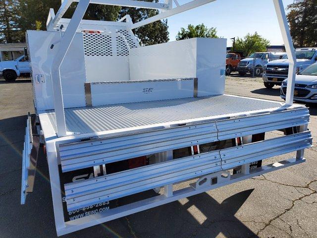 2021 Chevrolet Silverado 5500 Regular Cab DRW 4x2, Scelzi SCTFB Contractor Body #C41405 - photo 39