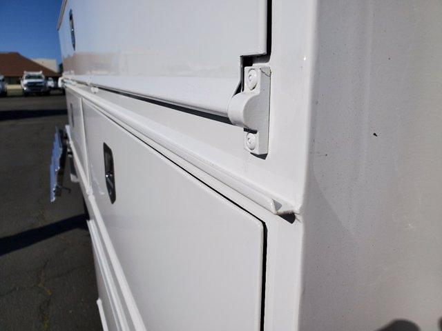 2021 Chevrolet Silverado 5500 Regular Cab DRW 4x2, Scelzi SCTFB Contractor Body #C41405 - photo 51