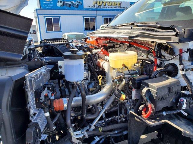 2021 Chevrolet Silverado 5500 Regular Cab DRW 4x2, Scelzi SCTFB Contractor Body #C41405 - photo 54