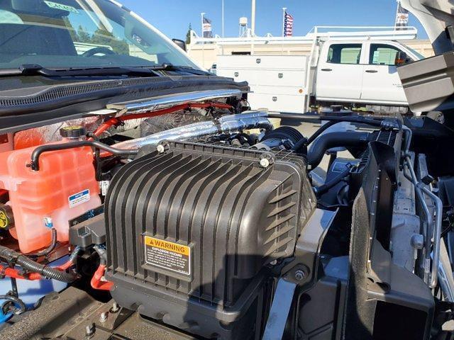 2021 Chevrolet Silverado 5500 Regular Cab DRW 4x2, Scelzi SCTFB Contractor Body #C41405 - photo 56