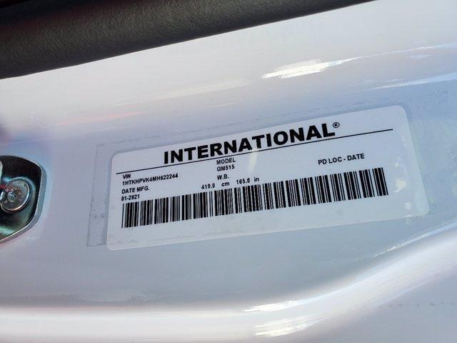 2021 Chevrolet Silverado 5500 Regular Cab DRW 4x2, Scelzi SCTFB Contractor Body #C41405 - photo 68
