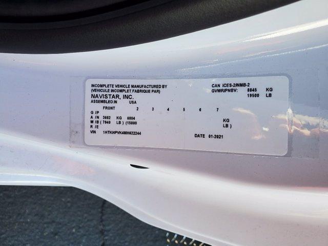 2021 Chevrolet Silverado 5500 Regular Cab DRW 4x2, Scelzi SCTFB Contractor Body #C41405 - photo 70