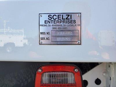 2021 Chevrolet Silverado 5500 Regular Cab DRW 4x2, Scelzi SCTFB Contractor Body #C41405 - photo 33