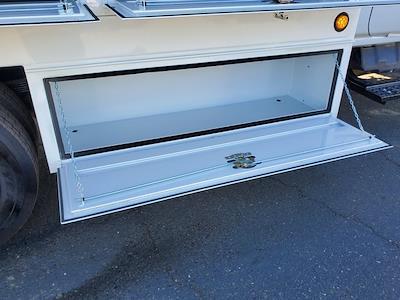 2021 Chevrolet Silverado 5500 Regular Cab DRW 4x2, Scelzi SCTFB Contractor Body #C41405 - photo 8
