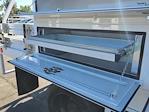 2021 Chevrolet Silverado 5500 Regular Cab DRW 4x2, Scelzi SCTFB Contractor Body #C41405 - photo 10