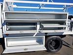 2021 Chevrolet Silverado 5500 Regular Cab DRW 4x2, Scelzi SCTFB Contractor Body #C41405 - photo 14