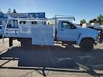 2021 Chevrolet Silverado 5500 Regular Cab DRW 4x2, Scelzi SCTFB Contractor Body #C41405 - photo 7
