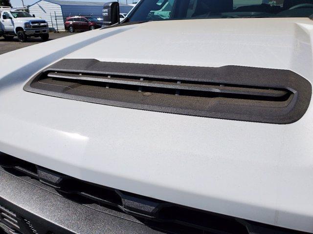 2021 Chevrolet Silverado 2500 Crew Cab 4x4, Royal Truck Body Service Body #C41455 - photo 12