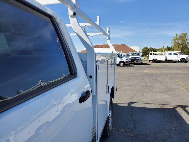 2021 Chevrolet Silverado 2500 Crew Cab 4x4, Royal Truck Body Service Body #C41455 - photo 15