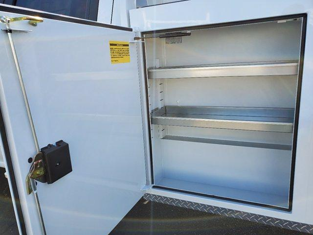 2021 Chevrolet Silverado 2500 Crew Cab 4x4, Royal Truck Body Service Body #C41455 - photo 18