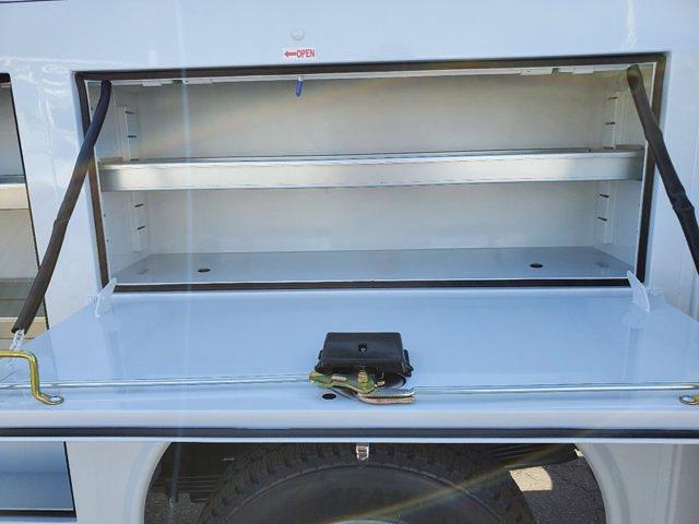 2021 Chevrolet Silverado 2500 Crew Cab 4x4, Royal Truck Body Service Body #C41455 - photo 19