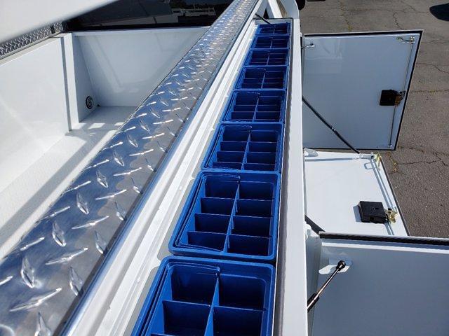 2021 Chevrolet Silverado 2500 Crew Cab 4x4, Royal Truck Body Service Body #C41455 - photo 31