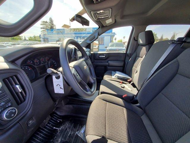 2021 Chevrolet Silverado 2500 Crew Cab 4x4, Royal Truck Body Service Body #C41455 - photo 36