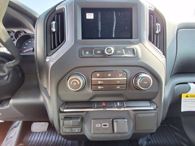 2021 Chevrolet Silverado 2500 Crew Cab 4x4, Royal Truck Body Service Body #C41455 - photo 38
