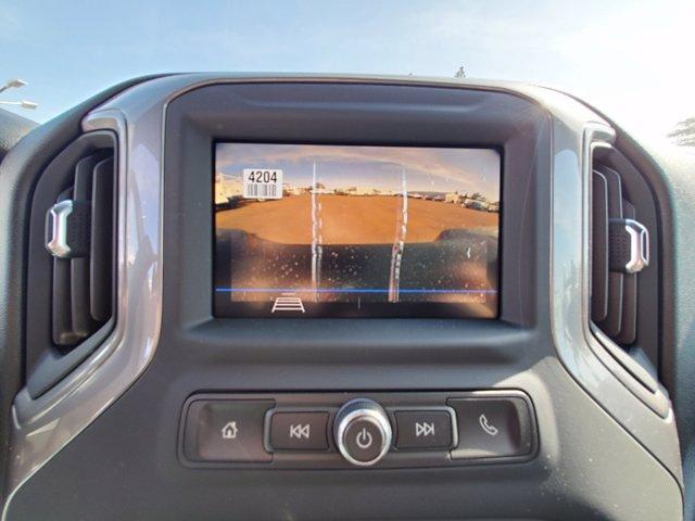 2021 Chevrolet Silverado 2500 Crew Cab 4x4, Royal Truck Body Service Body #C41455 - photo 41