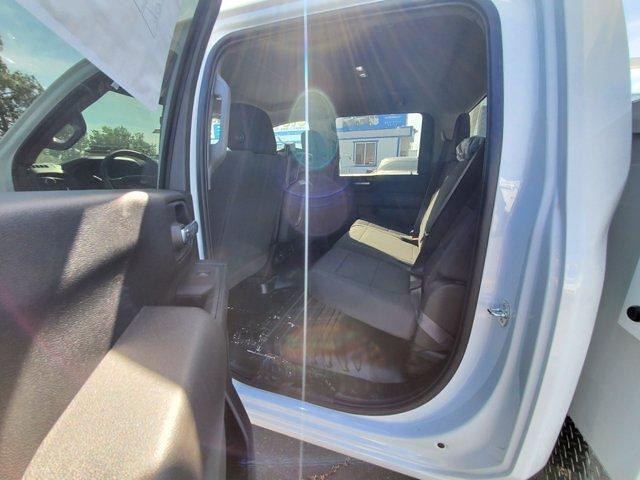 2021 Chevrolet Silverado 2500 Crew Cab 4x4, Royal Truck Body Service Body #C41455 - photo 42