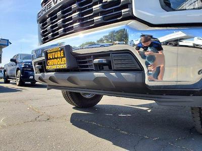 2021 Chevrolet Silverado 2500 Crew Cab 4x4, Royal Truck Body Service Body #C41455 - photo 10